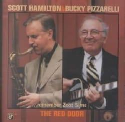 Scott Hamilton - Red Door-Remember Zoot Sims