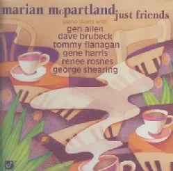 Marian McPartland - Just Friends