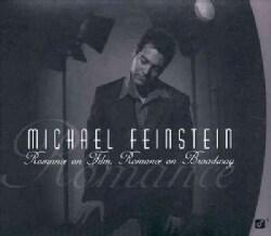 Michael Feinstein - Romance on Film Romance on Broadway
