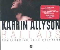 Karrin Allyson - Ballads-Remembering John Coltrane