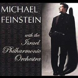 Michael Feinstein - Michael Feinstein with The Israeli Philharmonic Orchestra