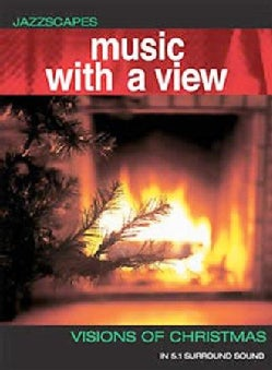 JAZZSCAPES-MUSIC WITH A VIEW - Jazzscapes: Visions of Christmas (Not Rated)