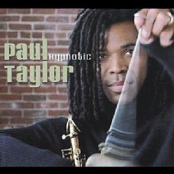 Paul Taylor - Hypnotic