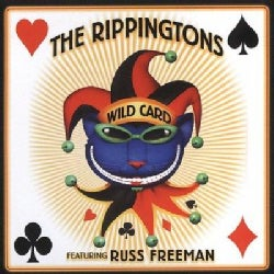 Russ Freeman - Wild Card