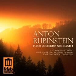 Igor Golovchin - Rubinstein: Piano Concertos Nos. 2 and 4