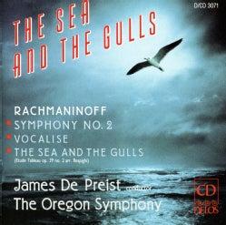 Depriest/Oso - Rachmaninov:Sym. 2
