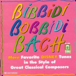 Various - Bibbidi Bobbidi Bach
