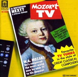 Various - Mozart TV