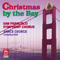 Vance George - Christmas by the Bay