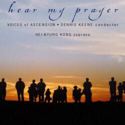 Dennis Keene - Hear My Prayer