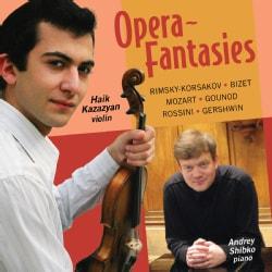 Various - Opera Fantasies