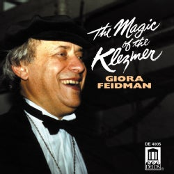 Giora Feidman - Magic of the Klezmer