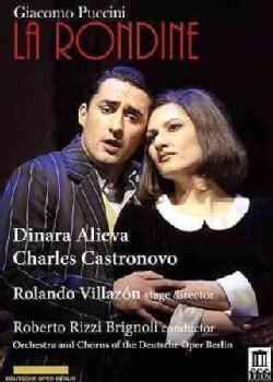 Puccini: La Rondine (DVD)