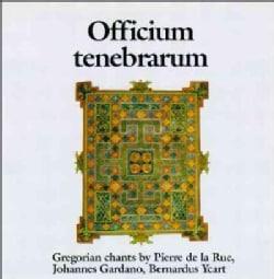 Various - Officium Tenebrarum