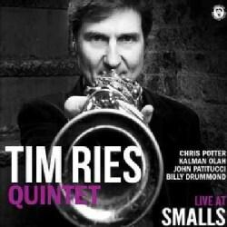 Tim Quintet Ries - Live at Smalls