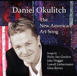 Daniel Okulitch - New American Art Song