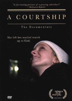 A Courtship (DVD)