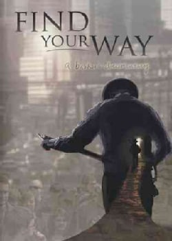 Find Your Way: A Busker's Documentary (DVD)