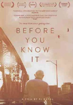 Before You Know It (DVD)