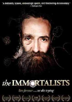 The Immortalists (DVD)