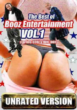 Best of Booz Entertainment: Vol. 1 (DVD)