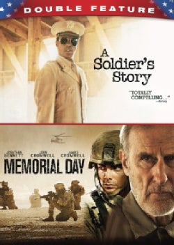 A Soldier's Story/Memorial Day (DVD)