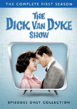 The Dick Van Dyke Show: The Complete First Season (DVD)