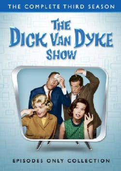 The Dick Van Dyke Show: The Complete Third Season (DVD)