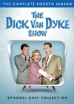 The Dick Van Dyke Show: The Complete Fourth Season (DVD)