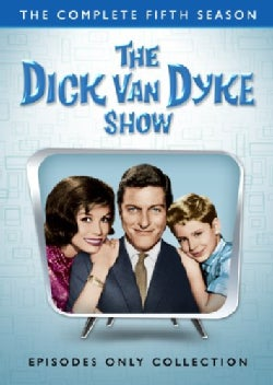 The Dick Van Dyke Show: The Complete Fifth Season (DVD)