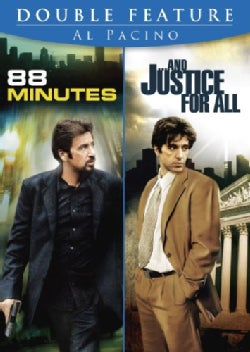 88 Minutes/And Justice for All (DVD)