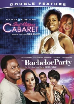 Soul Kittens Cabaret/Bachelor Party (DVD)