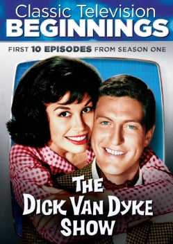 Classic TV Beginnings: Dick Van Dyke Show (DVD)
