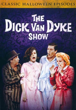 The Dick Van Dyke Show: Halloween Episodes Collection (DVD)