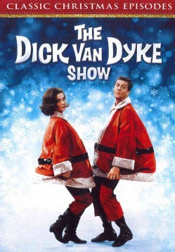 The Dick Van Dyke Show: Classic Christmas (DVD)