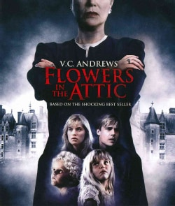 Flowers In The Attic (Blu-ray Disc)