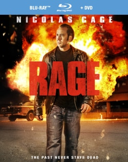 Rage (Blu-ray/DVD)