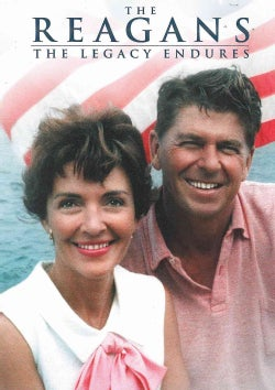 The Reagans (DVD)