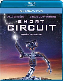 Short Circuit (Blu-ray/DVD)