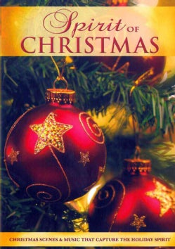The Spirit Of Christmas (DVD)