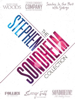 Stephen Sondheim Collection (DVD)