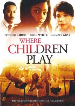 Where Children Play (DVD)