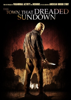 The Town That Dreaded Sundown (DVD)
