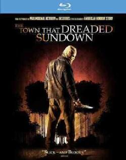 Town That Dreaded Sundown (Blu-ray Disc)