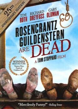 Rosencrantz And Guildenstern Are Dead (DVD)