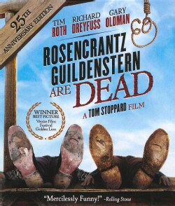 Rosencrantz And Guildenstern Are Dead (Blu-ray Disc)