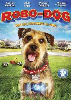 Robo-Dog (DVD)