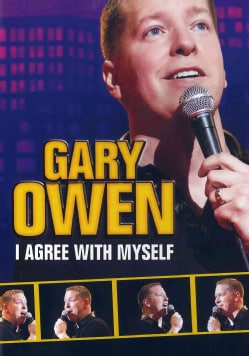 Gary Owen: I Agree With Myself (DVD)