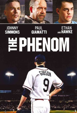 The Phenom (DVD)