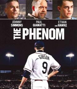 The Phenom (Blu-ray Disc)